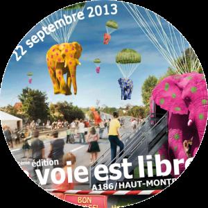 2013-LaVoieEstLibre